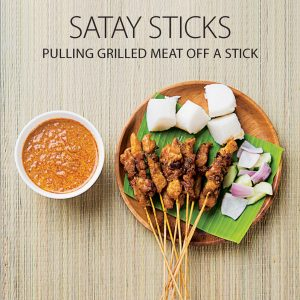 Pattaya Eating Out Cover July 2019