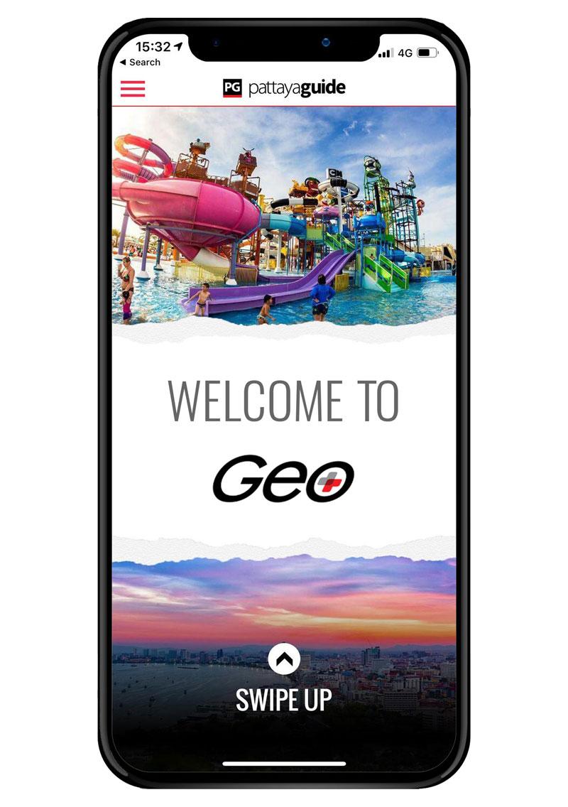 Pattaya Guide 'Geo'