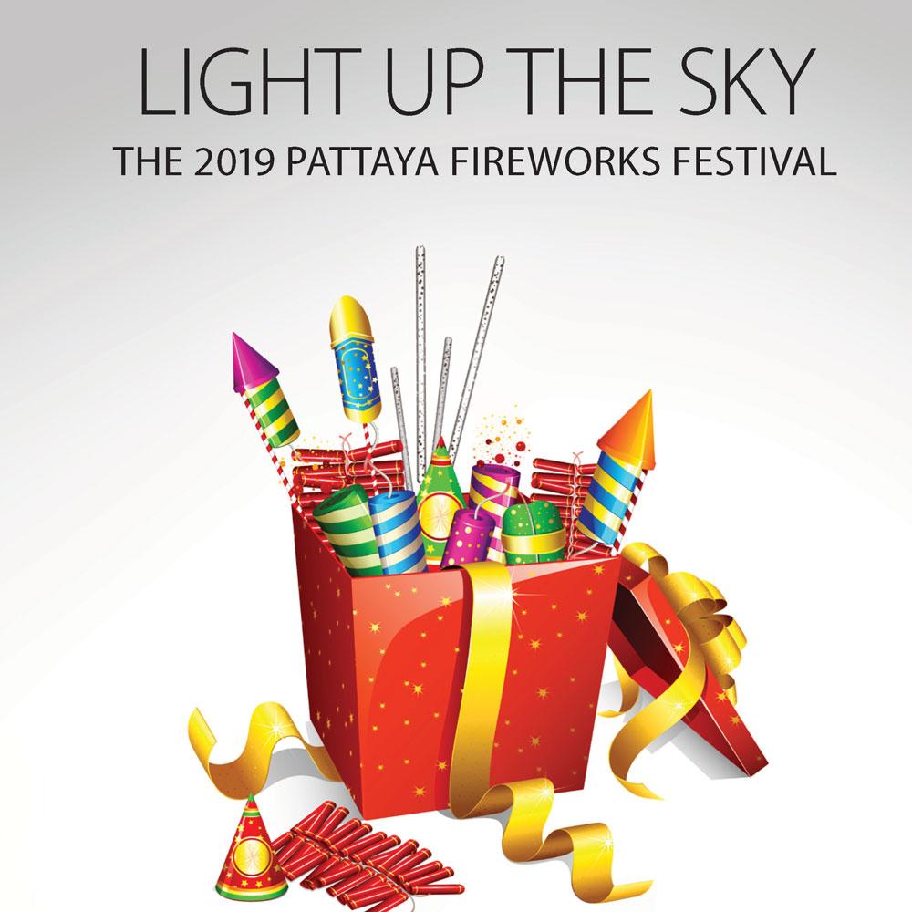 Pattaya Guide Magazine Cover May 2019