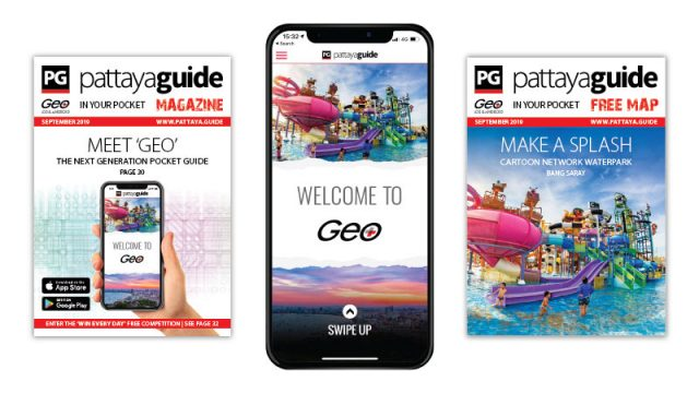 Pattaya Guide September 2019