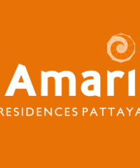 Amari Residences Pattaya