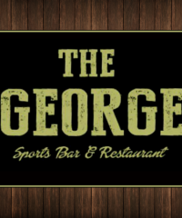 The George Sports Bar And Restaurant