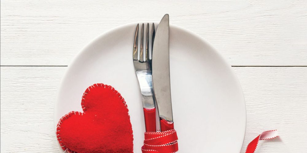 Valentines – Celebrate Your Love with Food