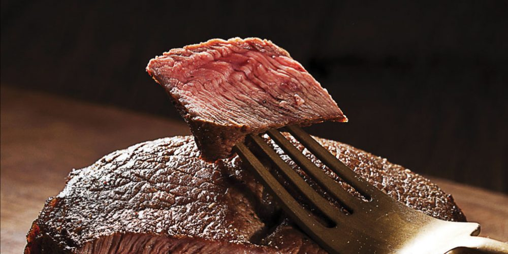 Meat lovers – Our Obsession with the Perfect Steak