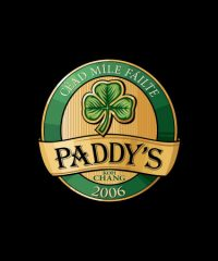 Paddy's Palms Irish Pub & Resort