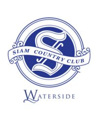 Siam Country Club Waterside Course Pattaya