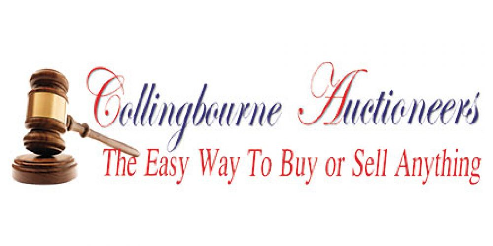 Collingbourne Auctioneers Business Review