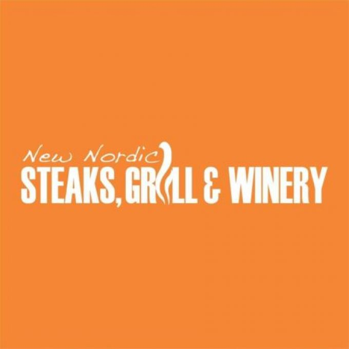 New Nordic Steaks, Grill and Winery