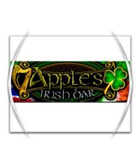 Apple's Irish Bar