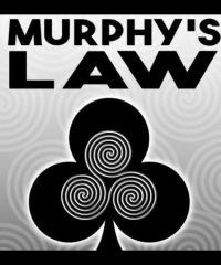 Murphy's Law Irish Pub LK Metro