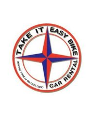 Take it Easy Car & Bike Rental