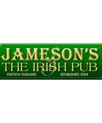 Jameson's the Irish Pub