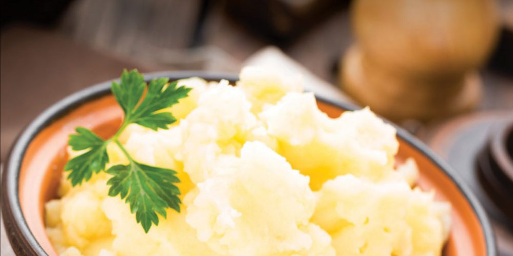 Get Mashed – the Side Dish Making a Comeback