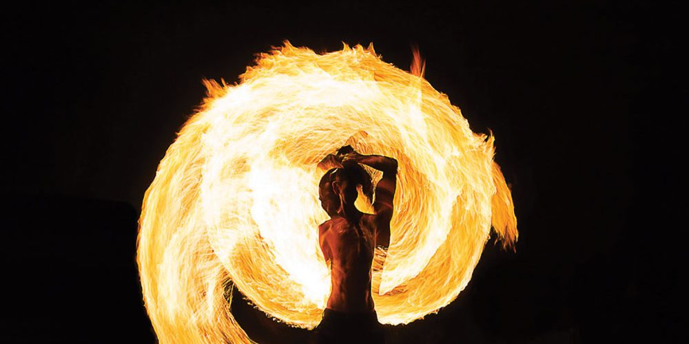 Ring of Fire – the Hottest Fire Displays Around