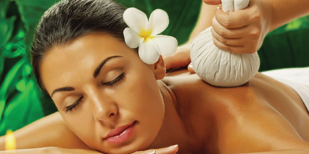 Time to Relax – Massage Spa Feature