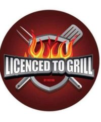 Licenced to Grill