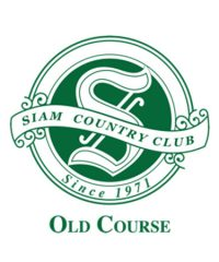 Siam Country Club Old Course Pattaya