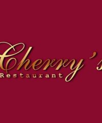 Cherry's Restaurant Pattaya