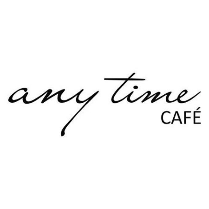 Anytime Cafe Pattaya