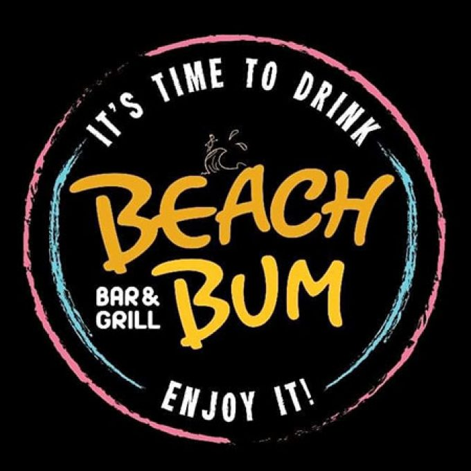 Beach Bum Bar
