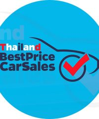 Best price car sales Thailand