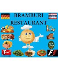 Bramburi Restaurant