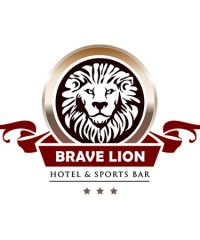 Brave Lion Hotel and Sport Bar