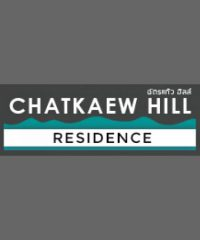 Chatkaew Hill & Residence