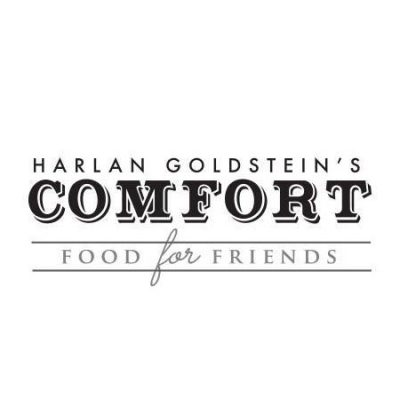 Comfort by Harlan