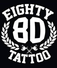 Eighty Tattoo Shop