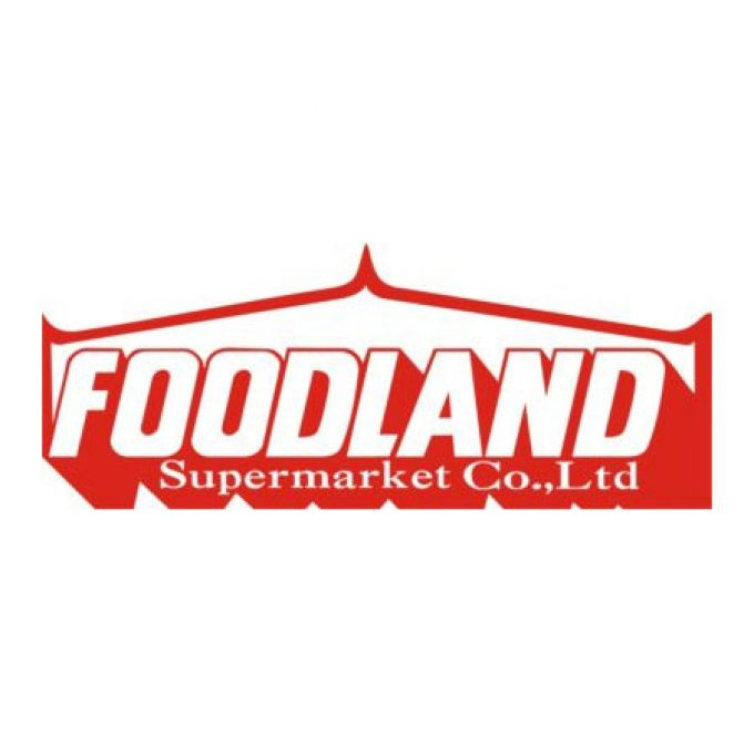 Foodland Supermarket Pattaya