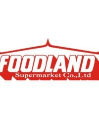 Foodland Supermaket @ Royal Garden Pattaya