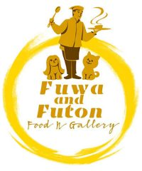 Fuwa & Futon Food & Gallery