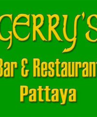 Gerry's Bar & Restaurant