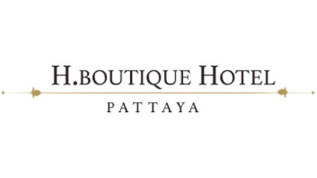 H.Boutique Hotel Pattaya