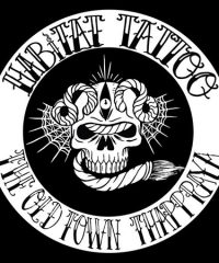 Habitat Tattoo Pattaya