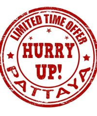 Hurry Up – Pattaya
