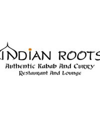 Indian Roots Restaurant & Lounge