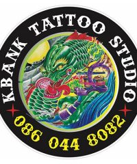 K. Bank Tattoo Pattaya