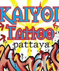 Kaiyoi Tattoo and Barber