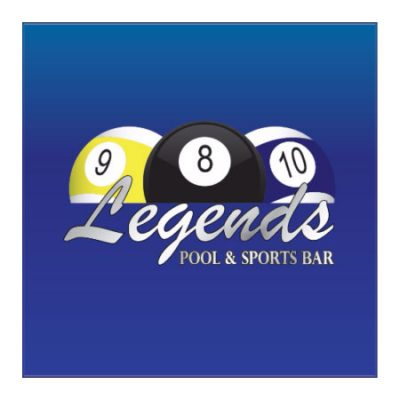 Legends Pool & Sports Bar