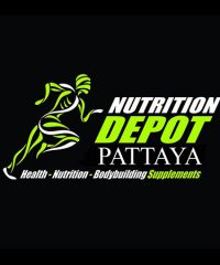 Nutrition Depot Pattaya