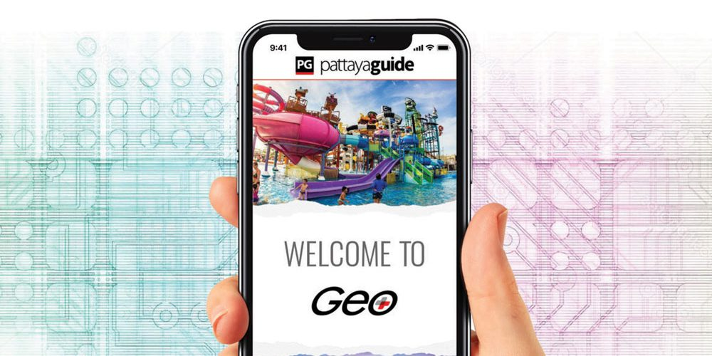 Meet 'GEO' – The Next Generation Pocket Guide