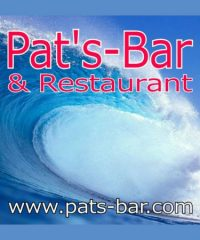 Pat's Bar & Restaurant