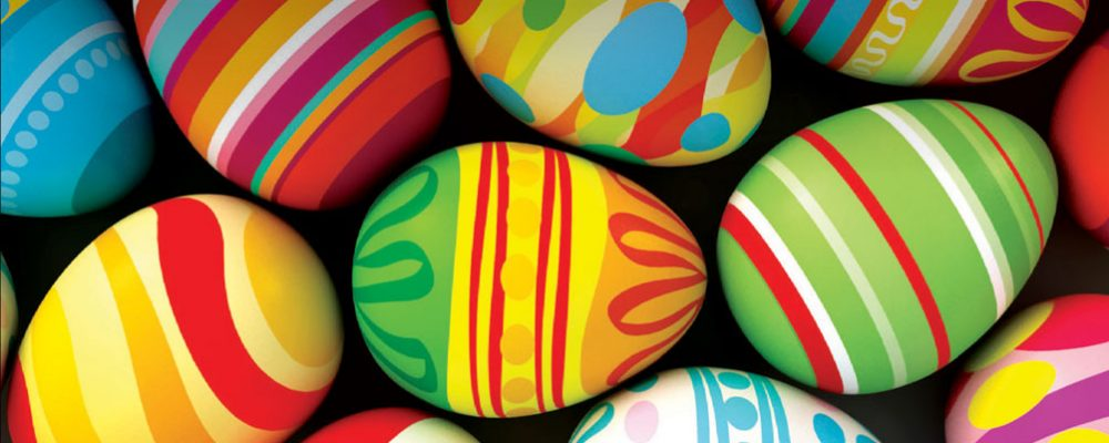 Easter – Our Egg-Cellent History Guide