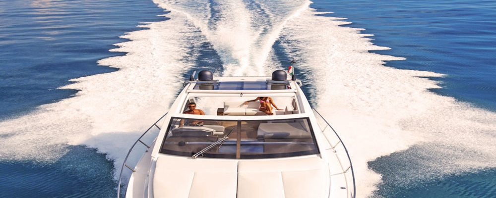 The Boat Show – Taking Place at Ocean Marina