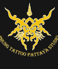 Phung Tattoo Pattaya Studio