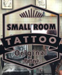 Small Room Tattoo Pattaya