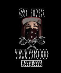 St Ink Tattoo Pattaya