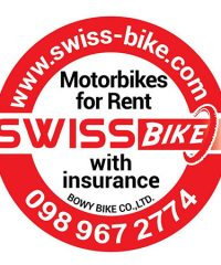 Swiss Bike Pattaya